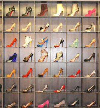 zapatos soñar
