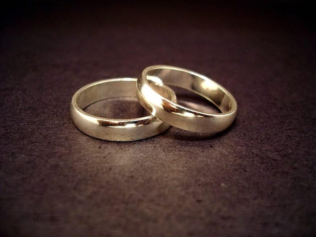 Soñar Con Matrimonio El Significado De Los Sueños