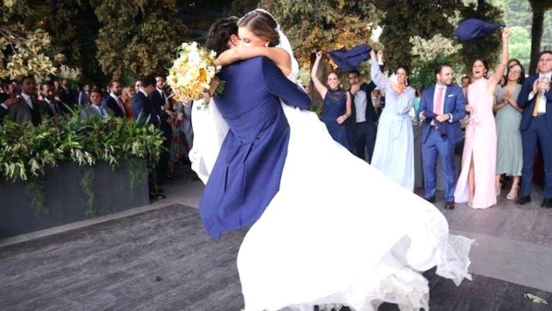 significado de soñar con boda