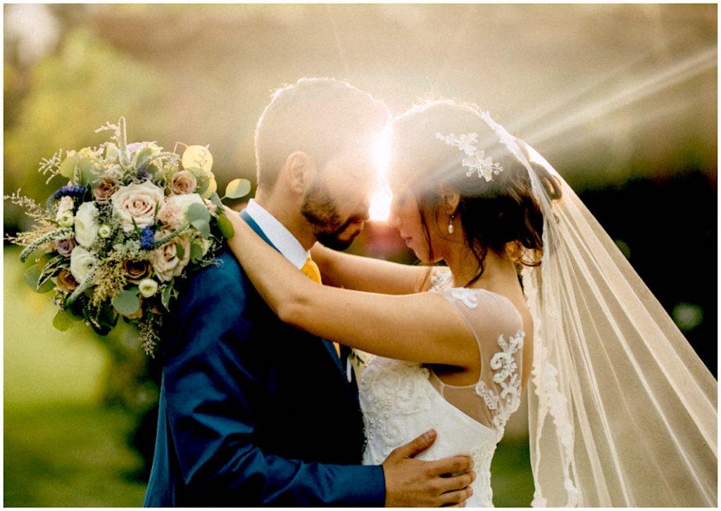 soñar matrimonio