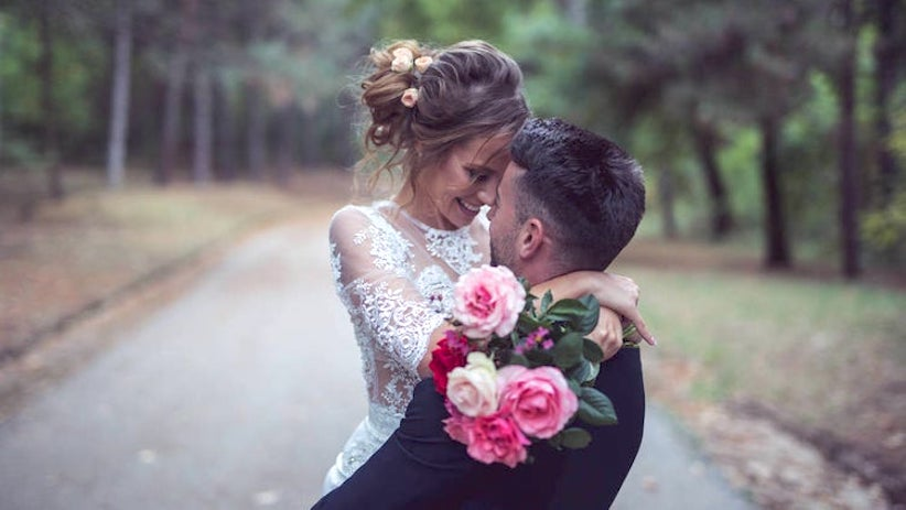 significado de soñar con matrimonio