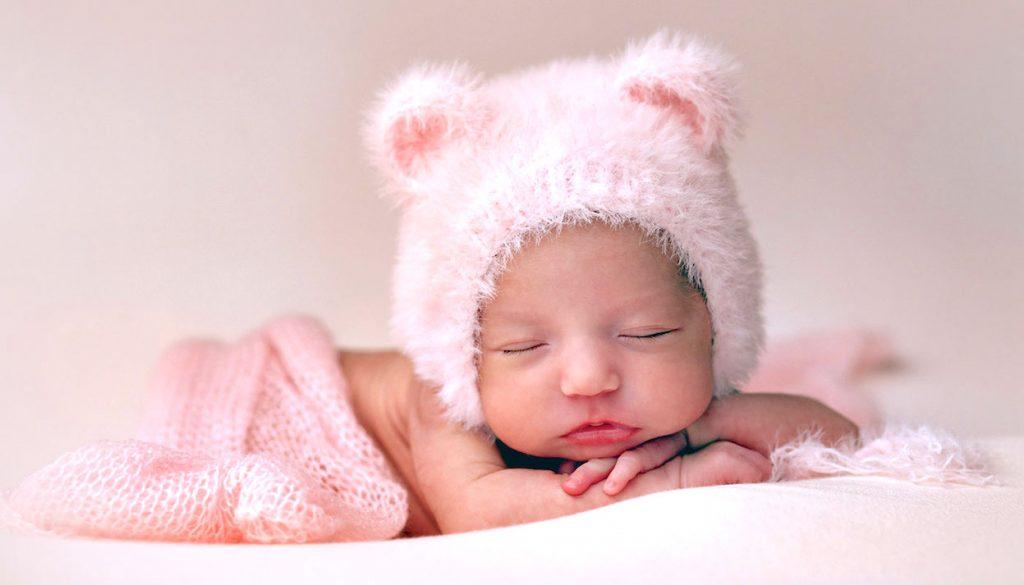 sonar bebe
