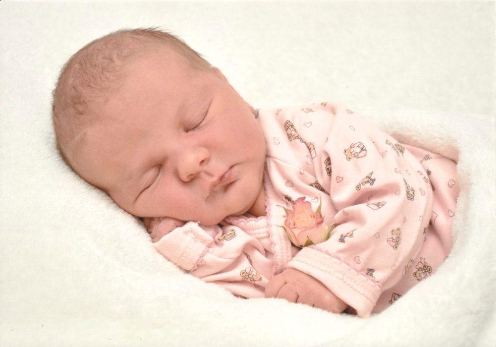 sonar con bebe recien nacido