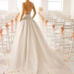 sonar vestido de novia