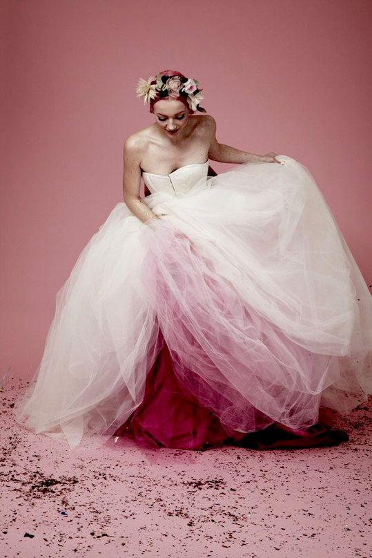 Soñar Con Vestido De Novia El Significado De Los Sueños