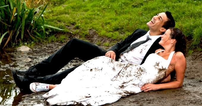 soñar vestido novia