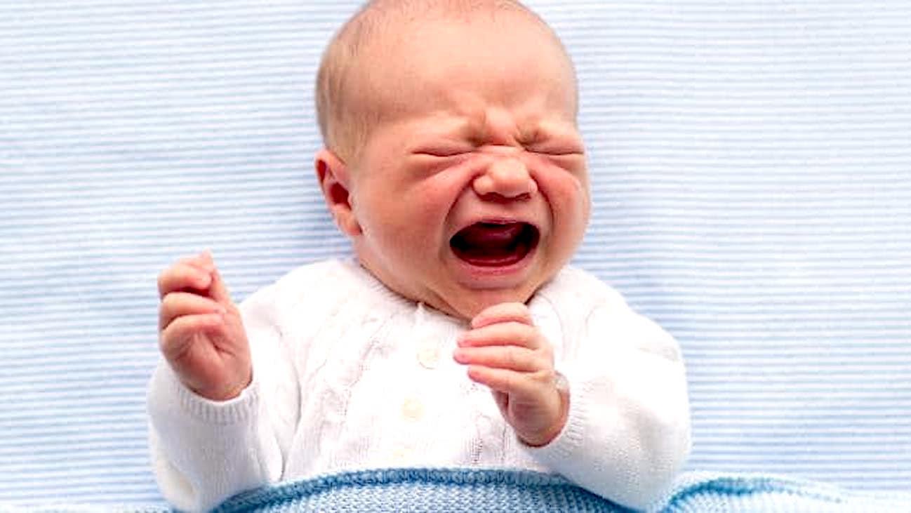 pesadillas en bebes