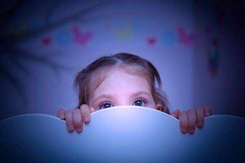 pesadillas en niños