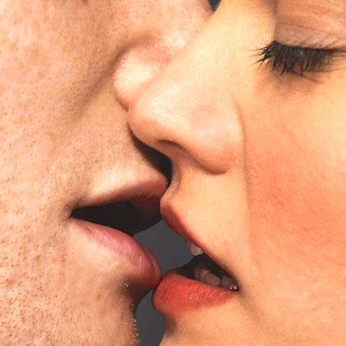 soñar con besar